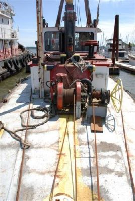 Lone Star Tug 1960 Tug Boats for Sale
