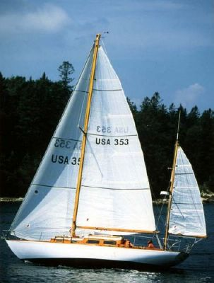 Boats for Sale & Yachts Nielsen Walsted Custom Yawl 1960 All Boats