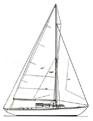 1960 archives boats yachts for sale 24 FT Sea Ray Sundancer year 1960 manufacturer cannell payne page yacht brokers price us 57 500