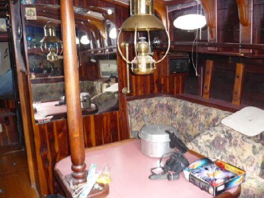 Pipedream Sloop Skenes 1960 Sloop Boats For Sale