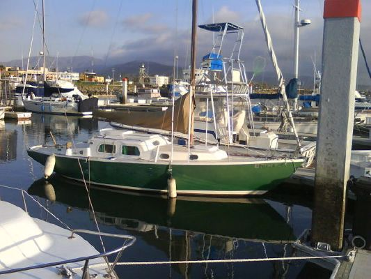 Sloop Triton 1960 Sloop Boats For Sale Triton Boats for Sale