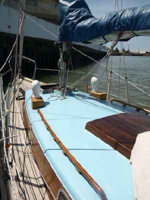 Boats for Sale & Yachts Stella 26 1960 All Boats