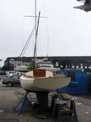 Boats for Sale & Yachts Typhoon Sailboat 1960 All Boats