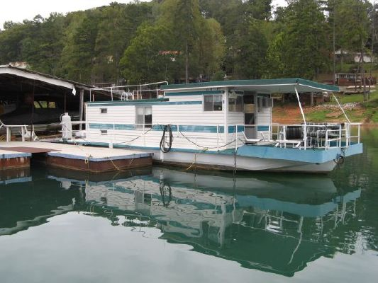 Westmoreland 13 x 38 with Catwalks 1960 All Boats