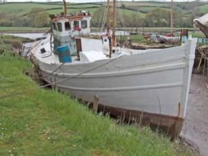 wooden MFV 1960 Ketch Boats for Sale