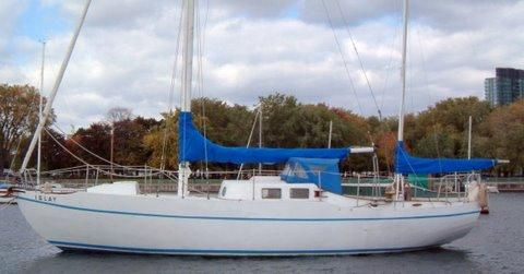 Custom Aluminum Ketch King 38 1961 Ketch Boats for Sale