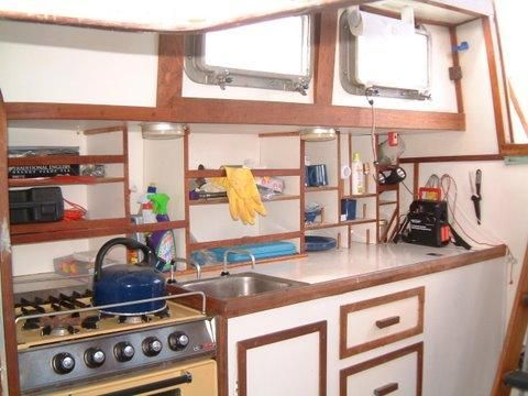 Boats for Sale & Yachts Custom Aluminum Ketch King 38 1961 Ketch Boats for Sale
