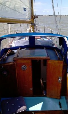 Boats for Sale & Yachts Frederick Parker 5 Ton 1961 Motor Boats