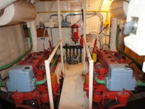 Boats for Sale & Yachts Gentlemans TSDY Motor Yacht. 67 1961 All Boats