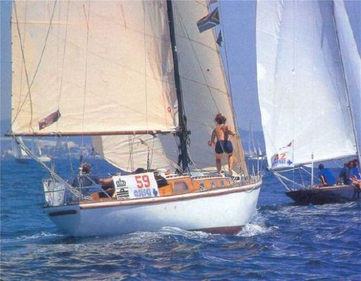 Boats for Sale & Yachts Illingworth Maica 1961 All Boats