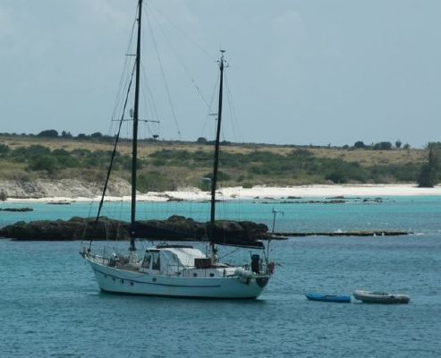Kerstholt Classic Ketch 1961 Ketch Boats for Sale