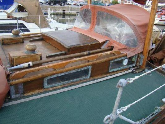 1961 lone gull 2 cutter  11 1961 Lone Gull 2 cutter