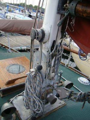 1961 lone gull 2 cutter  12 1961 Lone Gull 2 cutter