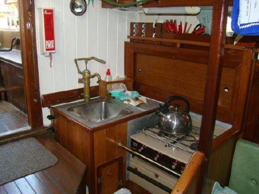 1961 lone gull 2 cutter  15 1961 Lone Gull 2 cutter