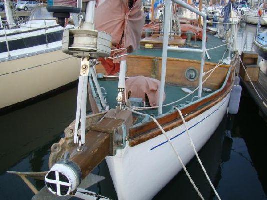 1961 lone gull 2 cutter  5 1961 Lone Gull 2 cutter