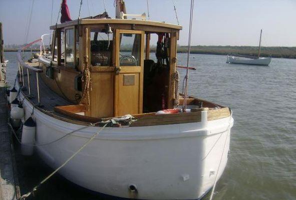 1961 Miller Fifer Boats Yachts For Sale