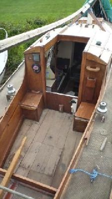 Boats for Sale & Yachts SCOD 1961 All Boats