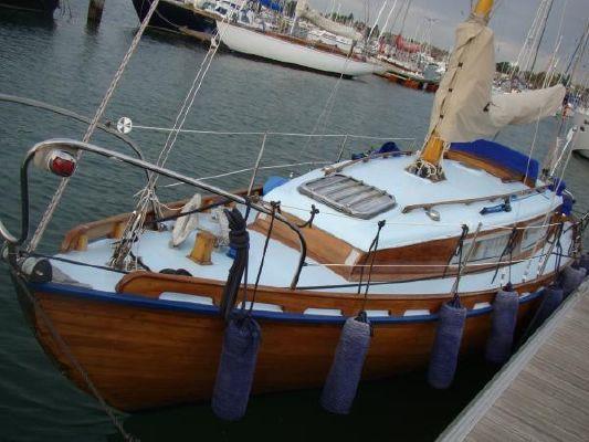 Boats for Sale & Yachts Sloop Solveig 1961 Sloop Boats For Sale