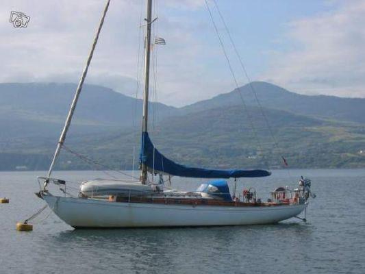 Boats for Sale & Yachts Sparkman & Stephens Sloop 1961 Sloop Boats For Sale