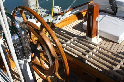 Spaulding Sloop 1961 Sloop Boats For Sale