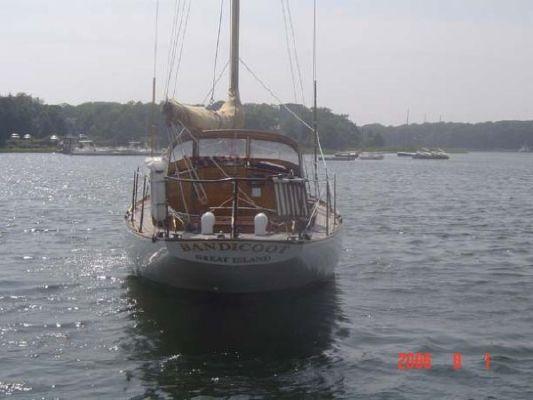 Abeking and Rasmussen Abeking & Rasmussen 1962 All Boats