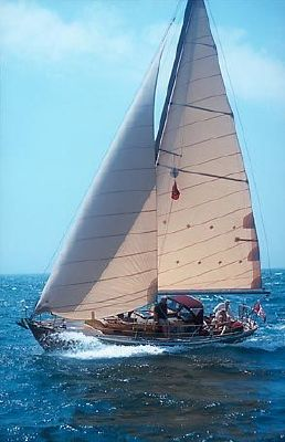 Boats for Sale & Yachts Astilleros Sarmiento S&S Design 1219 1962 All Boats