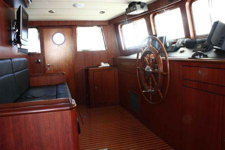 Boats for Sale & Yachts Berwick Shipyard Fairmile 1962 All Boats