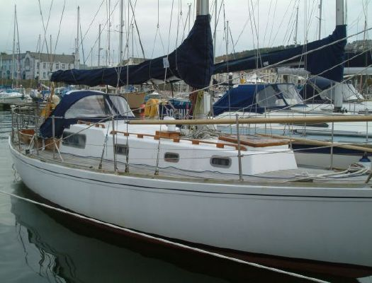 Boats for Sale & Yachts Buchanan Classic by Stebbings of Burnham 'Bonito Class' 1962 All Boats