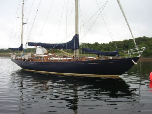 Buchanan Yawl 1962 All Boats
