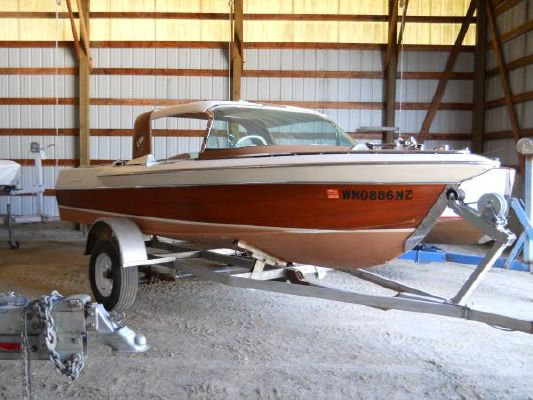 Century Sabre 1962 All Boats