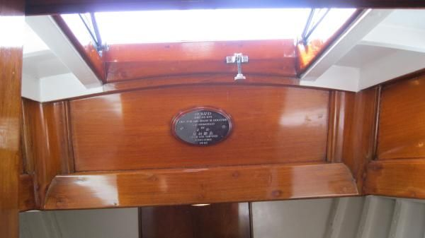 Cheoy Lee Lyon 1962 Cheoy Lee for Sale