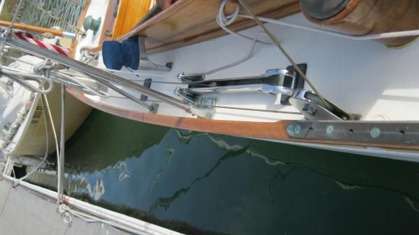 Boats for Sale & Yachts Cheoy Lee Lyon 1962 Cheoy Lee for Sale