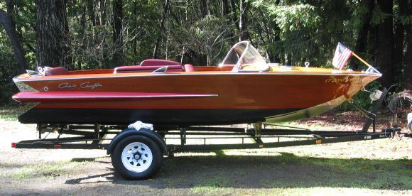 Chris Craft Holiday 1962 Chris Craft for Sale