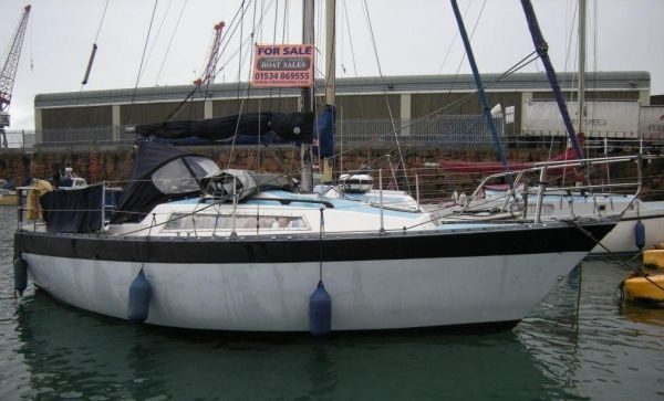 Boats for Sale & Yachts Cobra 750 1962 All Boats