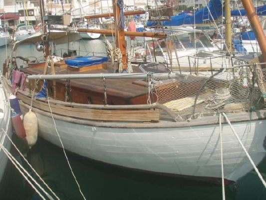 Boats for Sale & Yachts Colin Archer 36 1962 All Boats