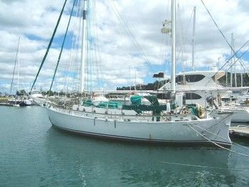 Colin Archer Ketch 1962 Ketch Boats for Sale