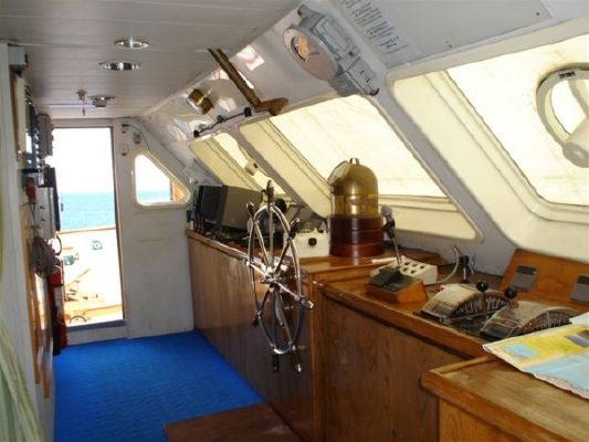 Boats for Sale & Yachts Custom 66 Passenger Cruise Ship 1962 All Boats