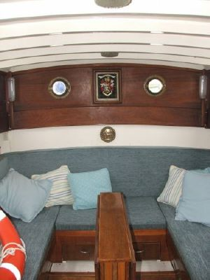 Boats for Sale & Yachts Frederick Parker 32ft Classic Motor Yacht 1962 Motor Boats