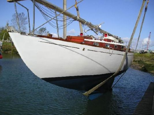 Boats for Sale & Yachts Holman 31 1962 All Boats