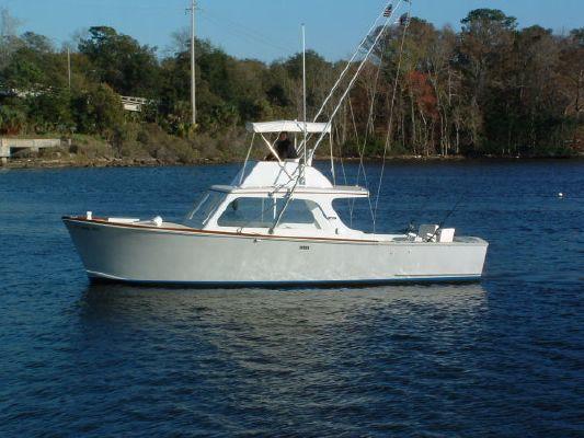 Memco Sportfish 1962 Sportfishing Boats for Sale