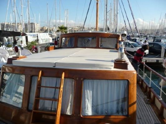 Boats for Sale & Yachts Moody Classic wooden Ketch 1962 Ketch Boats for Sale