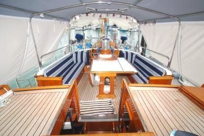 Boats for Sale & Yachts Rhodes 57 1962 All Boats