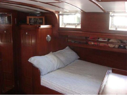 Steel Yacht 57 1962 All Boats