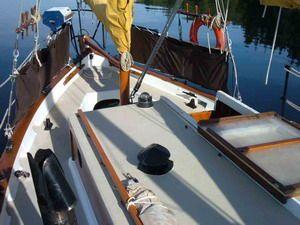 Tahiti Ketch 1962 Ketch Boats for Sale