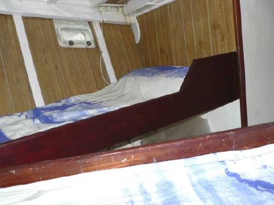 Boats for Sale & Yachts Udondo Ketch 14,70 1962