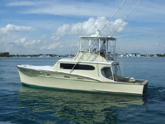 Boats for Sale & Yachts Andy Mortenson Sportfish 1963 Sportfishing Boats for Sale