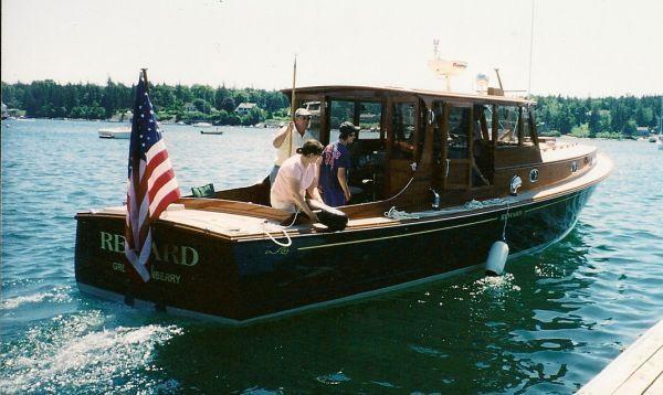 Boats for Sale & Yachts Bunker & Ellis Picnic Boat 1963 All Boats