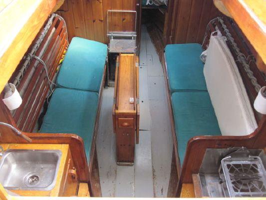 1963 concordia sloop  11 1963 Concordia Sloop