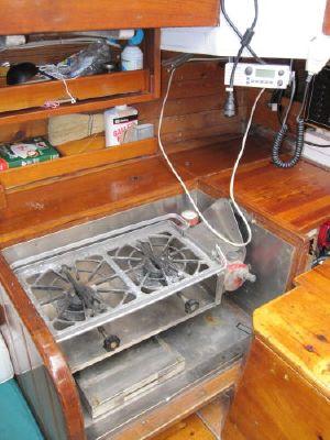 1963 concordia sloop  14 1963 Concordia Sloop
