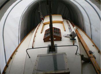 1963 concordia sloop  18 1963 Concordia Sloop